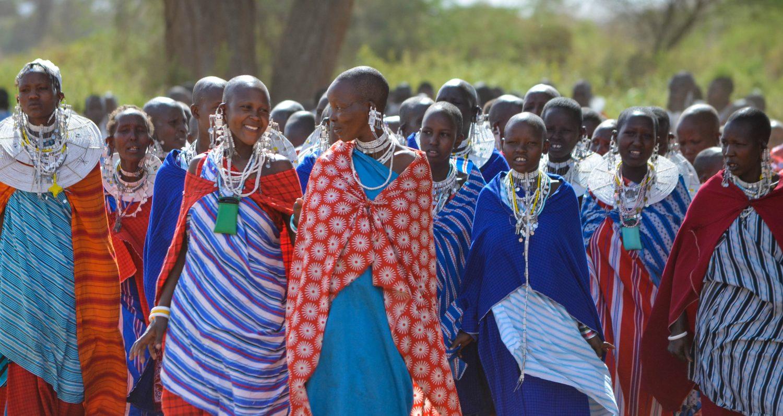 Sauti Moja Tanzania
